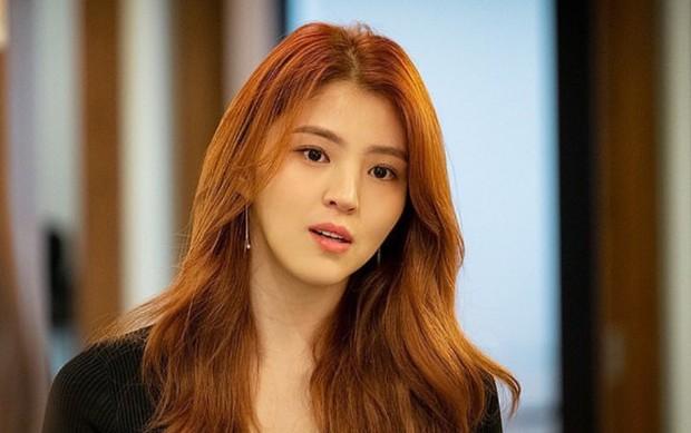 foto: Han Seo Hee/kstarlive.com