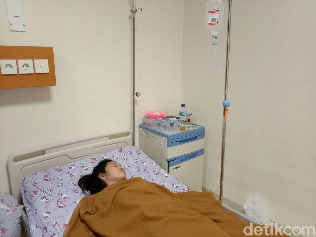 Terungkap Cerita Putri Tidur dari Banjarmasin Kembali Terlelap