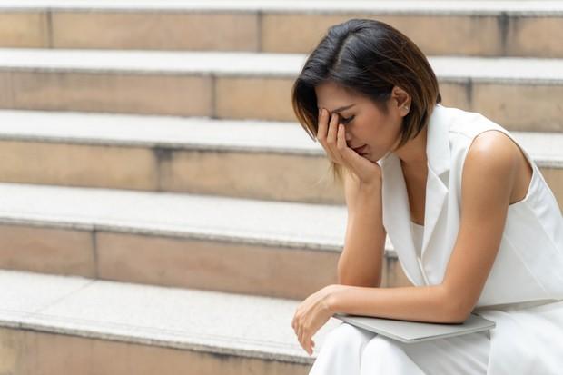 Mengalami gangguan stress selain memperburuk mood juga mampu memberikan pengaruh pada kesehatan kulit sehingga membuatnya tampak lebih tua.