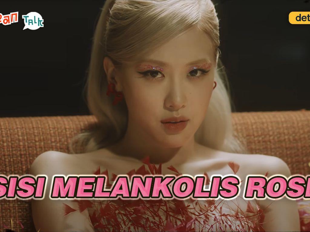 K-Talk Ep 75: Reaksi Non Kpopers Nonton MV Rose BLACKPINK Gone