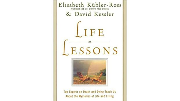 Life Lessons, karya Elisabeth Kubler Ross