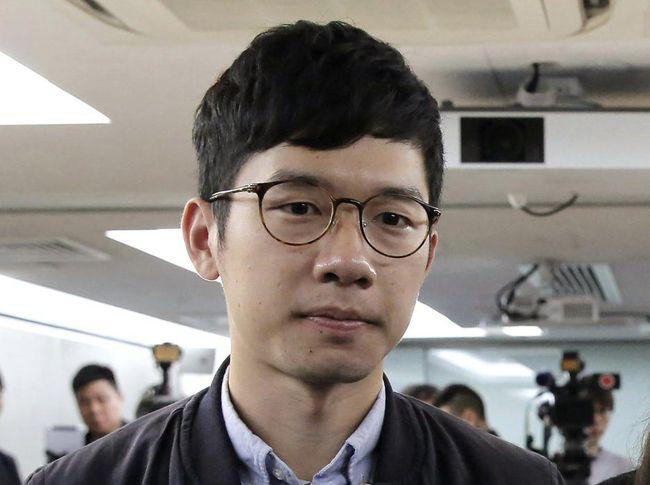 Aktivis Hong Kong Nathan Law Dapat Suaka Politik di Inggris