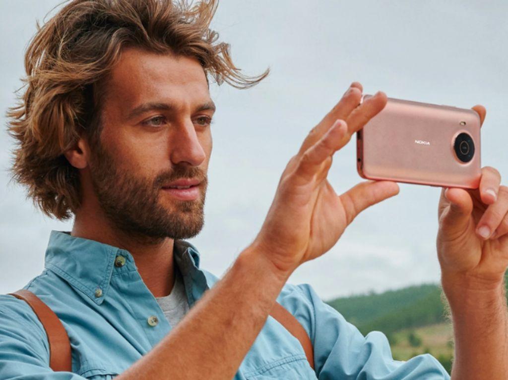 Nokia X10 dan X20 Tawarkan Koneksi 5G Harga Menggoda