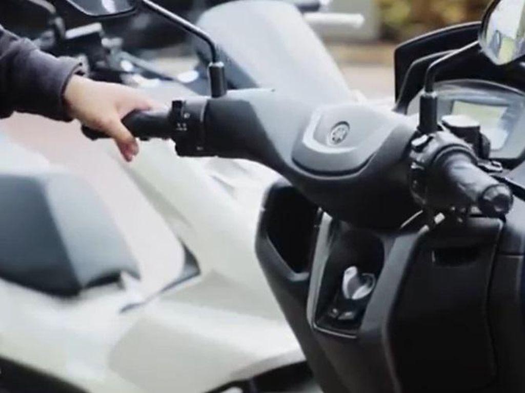 Dulu Cuma di Moge, Kini Kontrol Traksi Ada di Motor Kecil, Seperti Apa Cara Kerjanya?