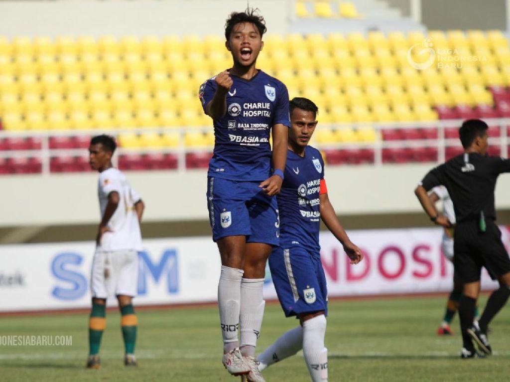 PSIS Vs PSM di Piala Menpora 2021, Tim Terproduktif Vs Kuda Hitam