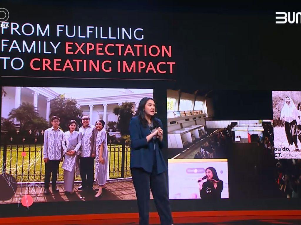 Serunya Belajar Creativepreneur dari Putri Tanjung hingga Raditya Dika