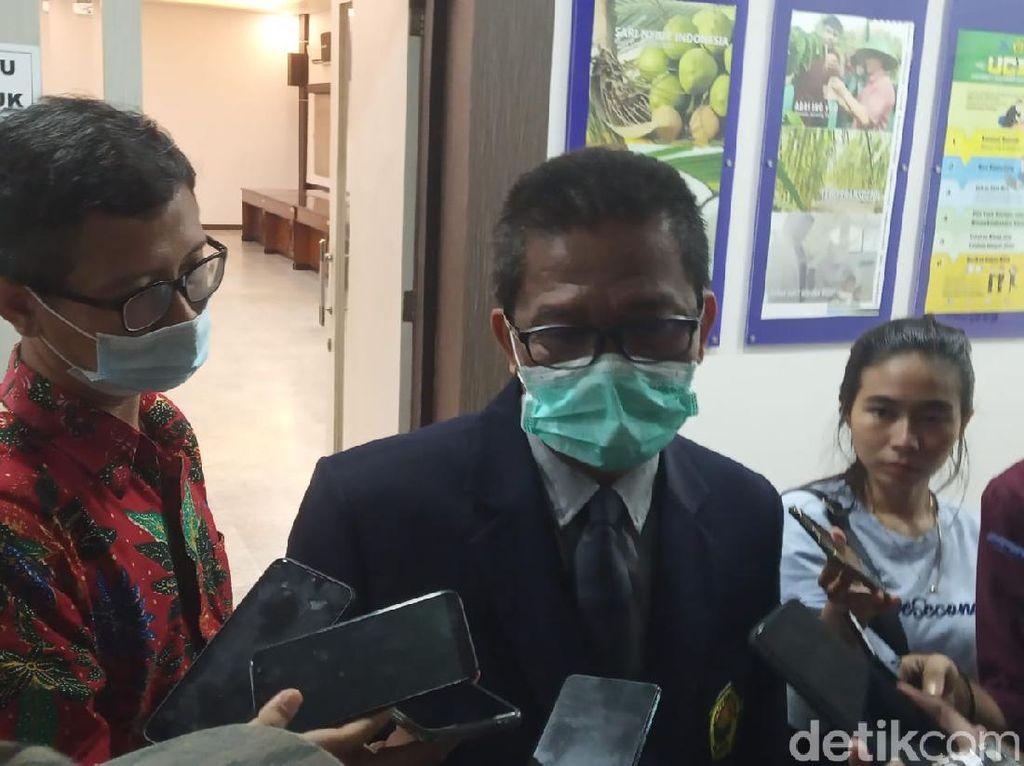 Universitas Jember Bentuk Tim Investigasi Kasus Dugaan Dosen Cabuli Keponakan