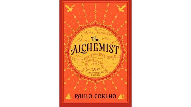 The Alchemist, karya Paulo Coelho