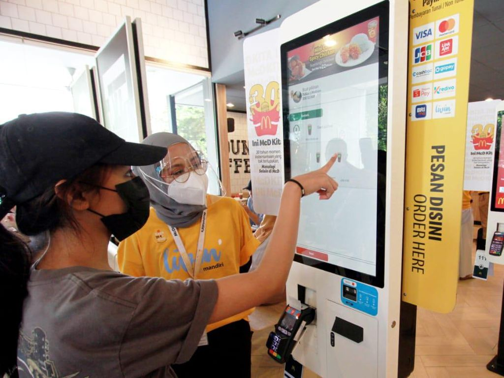 Upaya Mendukung Transaksi Non Tunai di Masa Pandemi