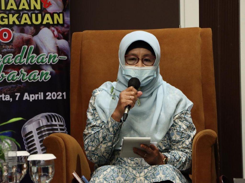 Jelang Ramadhan, DPRD Jateng Minta Pemprov Jaga Stok & Harga Sembako