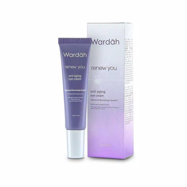 Wardah Renew You Anti-Aging Eye Cream