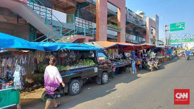 Pasar Ciputat