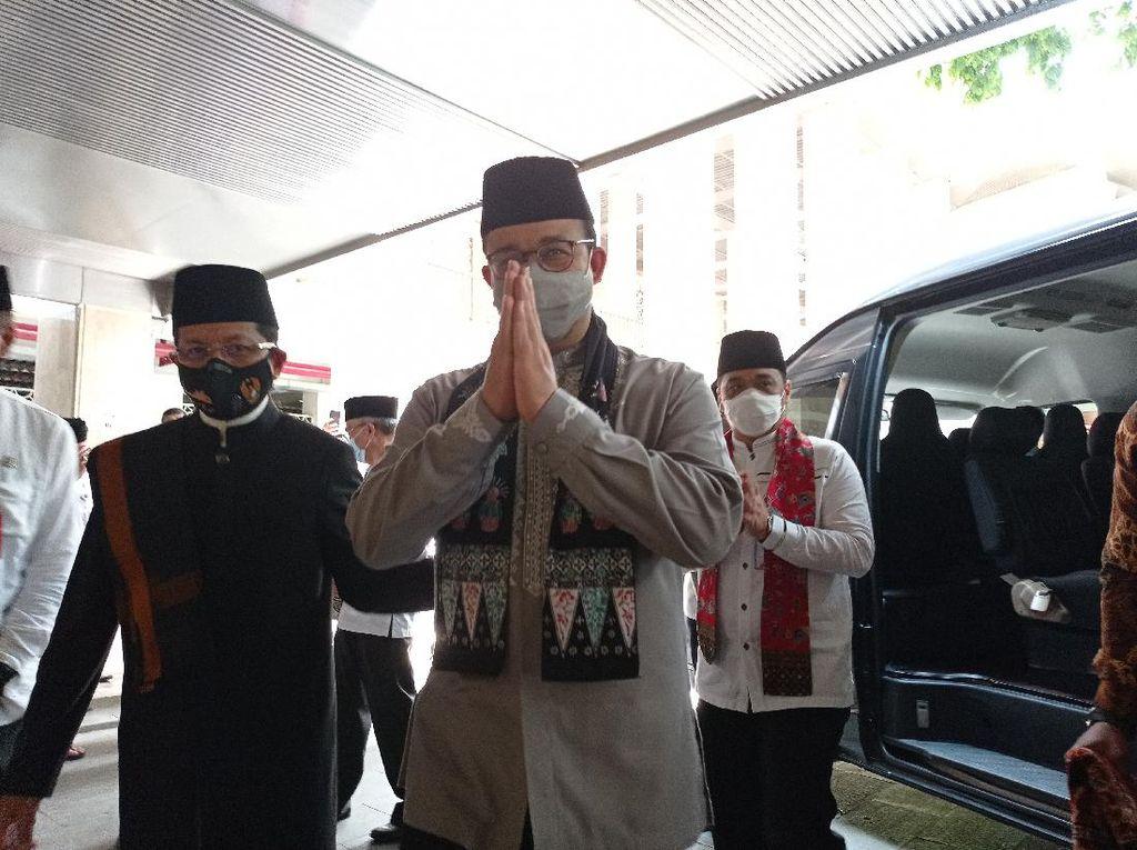 Masjid Istiqlal Akan Gelar Tarawih, Jemaah Dibatasi 2.000 Orang