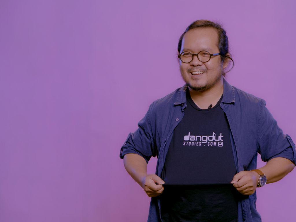 Kini Indonesia Punya Pusat Kajian Dangdut!