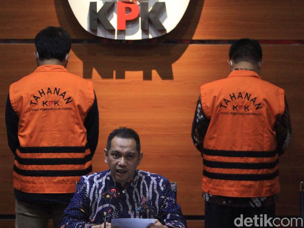 KPK Tahan Bupati Bandung Barat, Diduga Terima Rp 1 M dari Bansos
