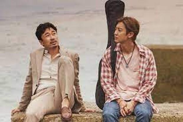 foto: Puncaki chart Box Office Korea/instagram.com/@thebox_movie