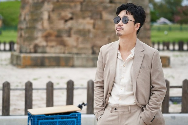 foto: Tantangan bagi Jo Dal Hwan/instagram.com/@thebox_movie