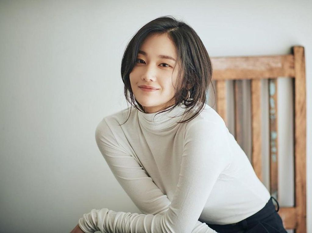 7 Fakta Jeon Jong Seo, Pemeran Tokyo di Money Heist Korea