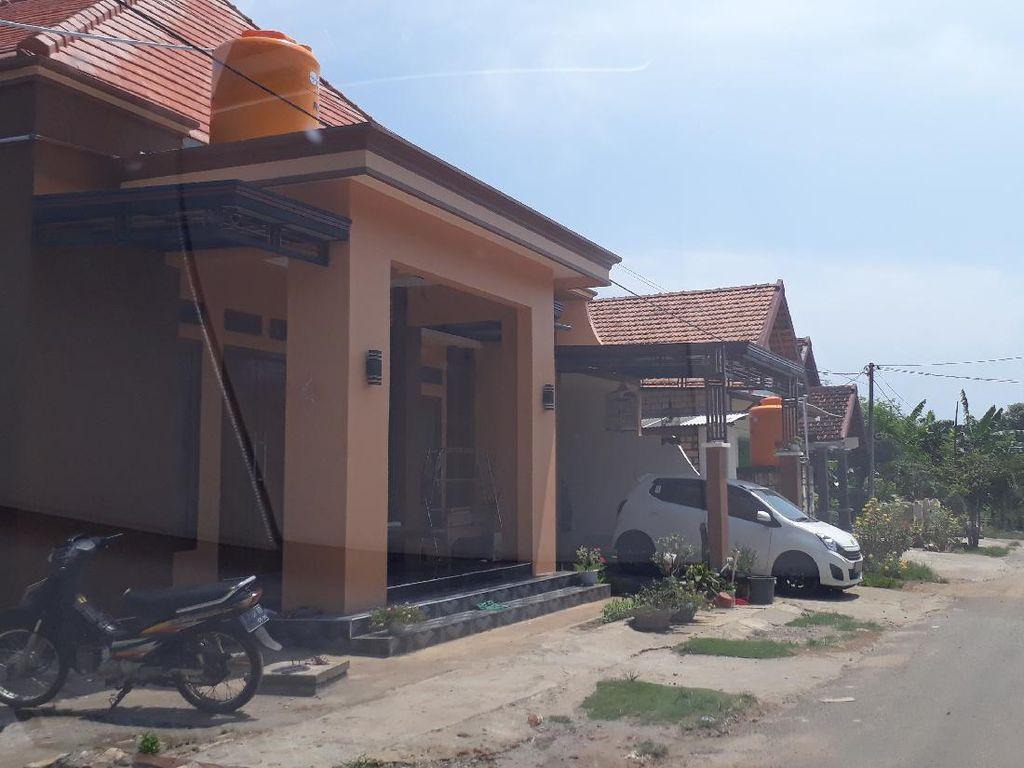 Begini Kondisi Kampung Miliarder Tuban yang Viral Borong Mobil