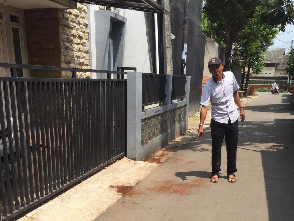 4 Fakta Perampok Nekat Umbar Tembakan Sasar Rumah Kosong di Ciputat