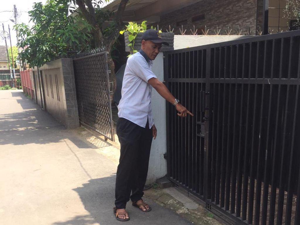 Perampok Bersenpi di Ciputat Incar Rumah Kosong, Modusnya Cari Alamat