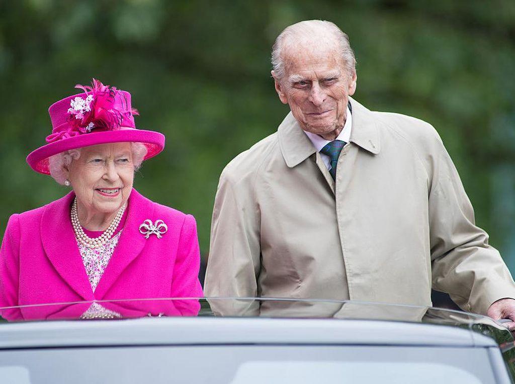PM Inggris Kenang Pangeran Philip Sebagai Sosok yang Pemberani