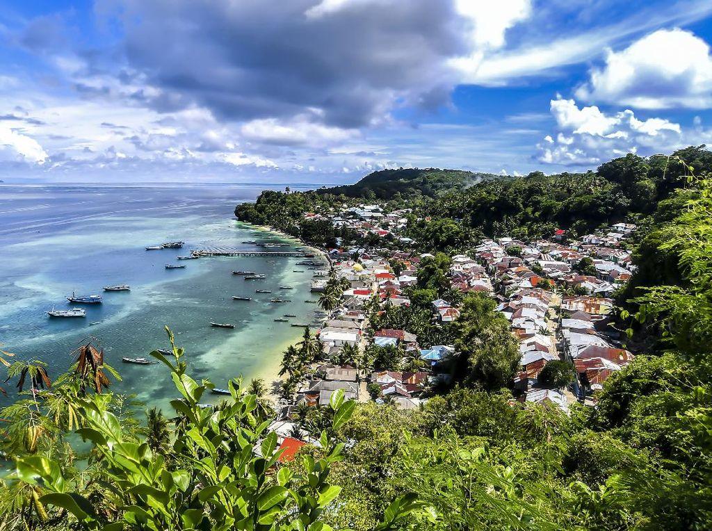 Mengapa Indonesia Disebut sebagai Negara Maritim? Ini Alasannya