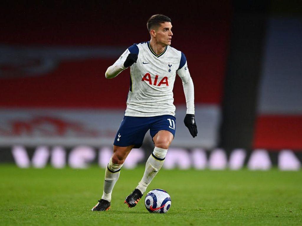 6 Pemain Tottenham Hotspur yang Siap Dijual