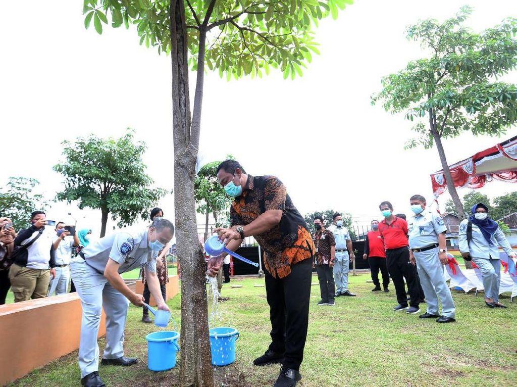 Genjot Rehabilitasi Lingkungan, Walkot Semarang Harap Tunjang Pariwisata