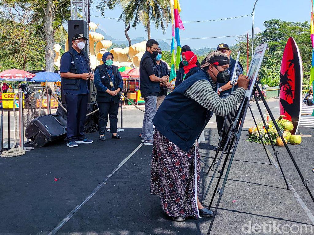 Asyik! 7 Desa Wisata Borobudur Pede Sambut Wisatawan