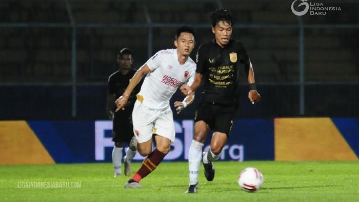 PSIS vs PSM di Piala Menpora 2021, Jumat (9/4/2021).