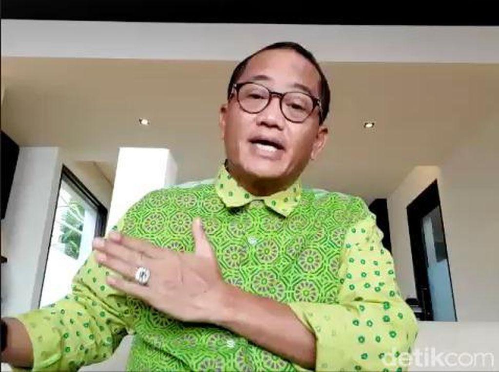 Pernyataan Lengkap Gapensi soal BUMN Serakah Bikin Vendor Lokal Gigit Jari