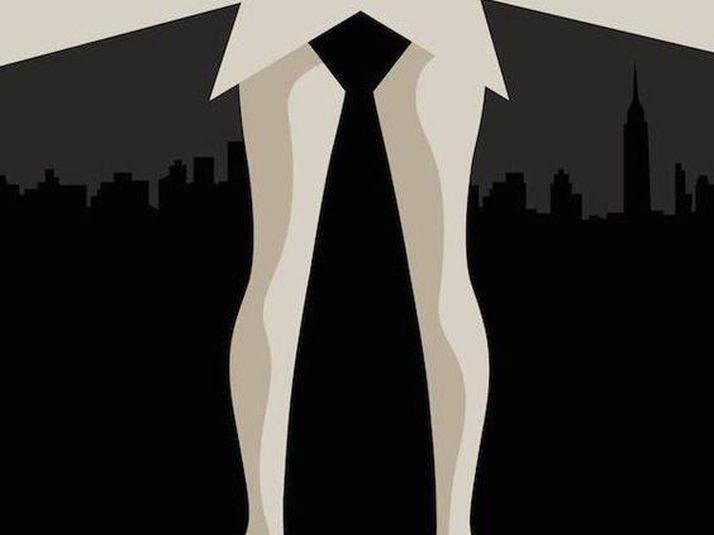Tes Kepribadian: Gambar Setelan Jas atau Kaki Wanita yang Pertama Kamu Lihat?