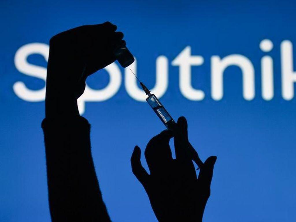 Tunggu Persetujuan EMA, Jerman Siap Beli Vaksin Sputnik V dari Rusia
