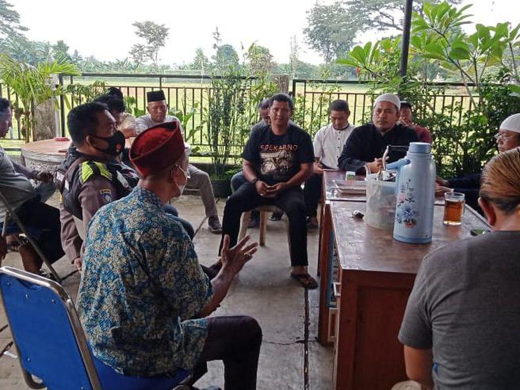 Pria Ngaku Imam Mahdi Bikin Heboh Lagi di Depok, Langsung Ditolak Warga