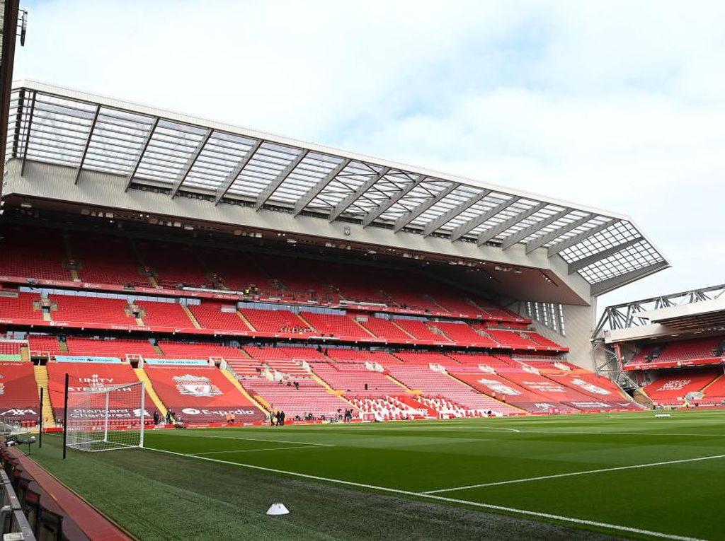 Liverpool Vs Aston Villa: Menanti Si Merah Buka Puasa di Anfield