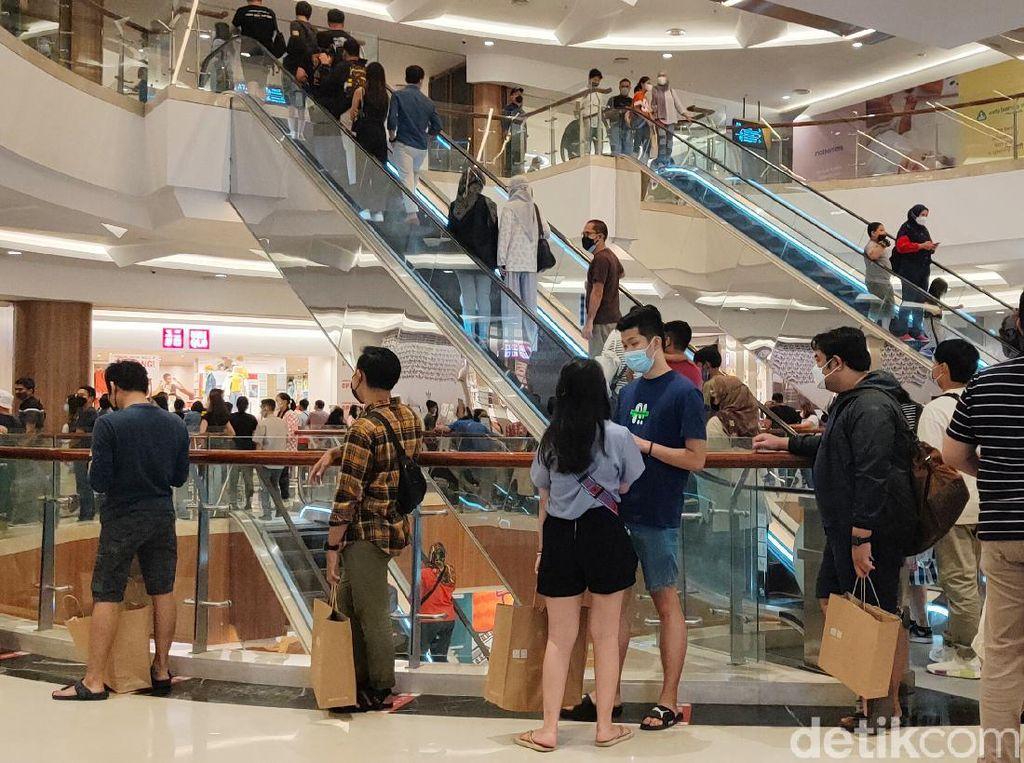 Berburu Diskon di Pusat Perbelanjaan Jelang Ramadhan