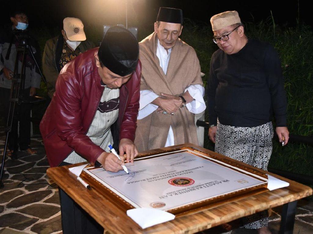 Cegah Terorisme, BNPT Libatkan Pemuka Agama Beri Edukasi ke Milenial