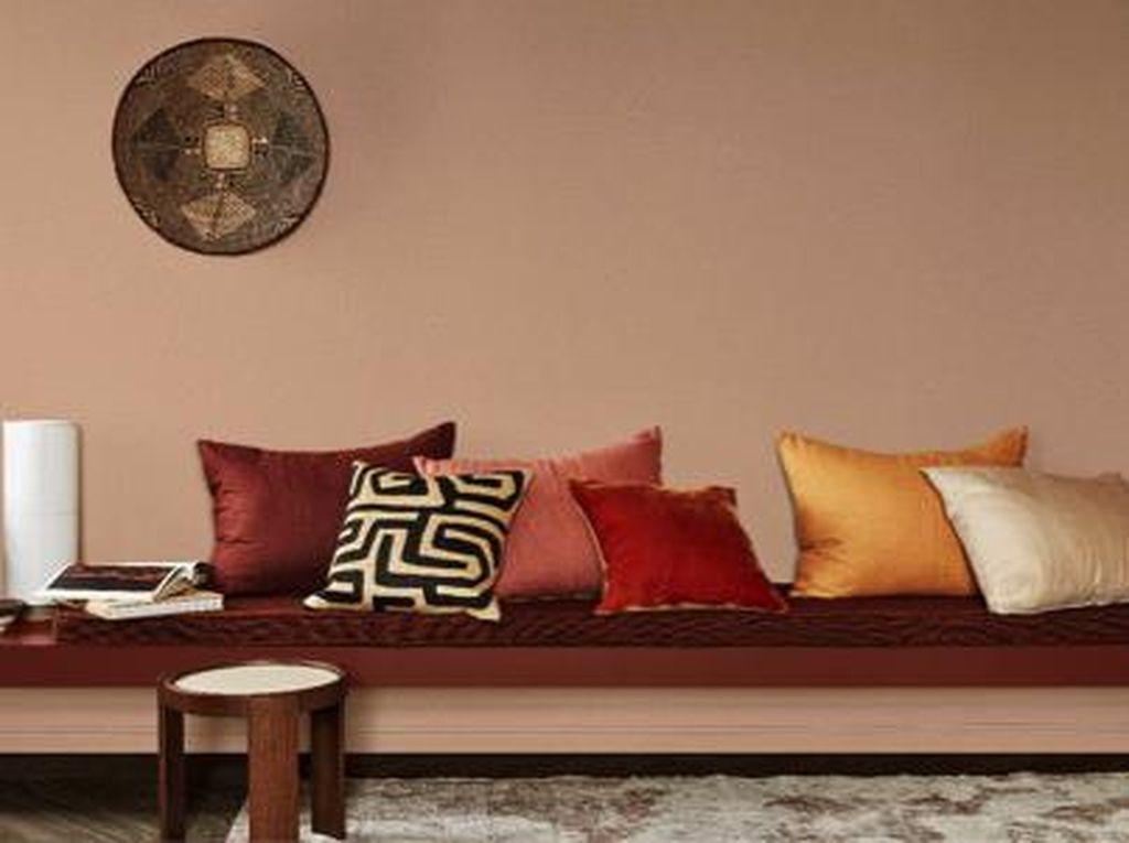 Sambut Ramadhan, Yuk Percantik Rumah dengan Sentuhan Warna Baru