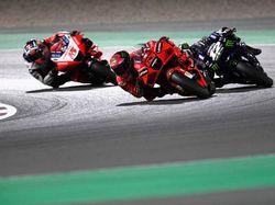 Ducati Garang Saat Kualifikasi, Memble di Balapan