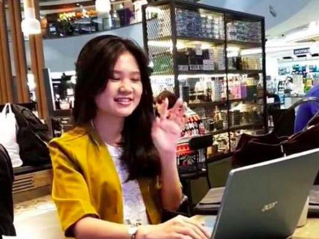 Liku Laporan Felicia Tehadap Netizen RI di Singapura Agar Berlanjut
