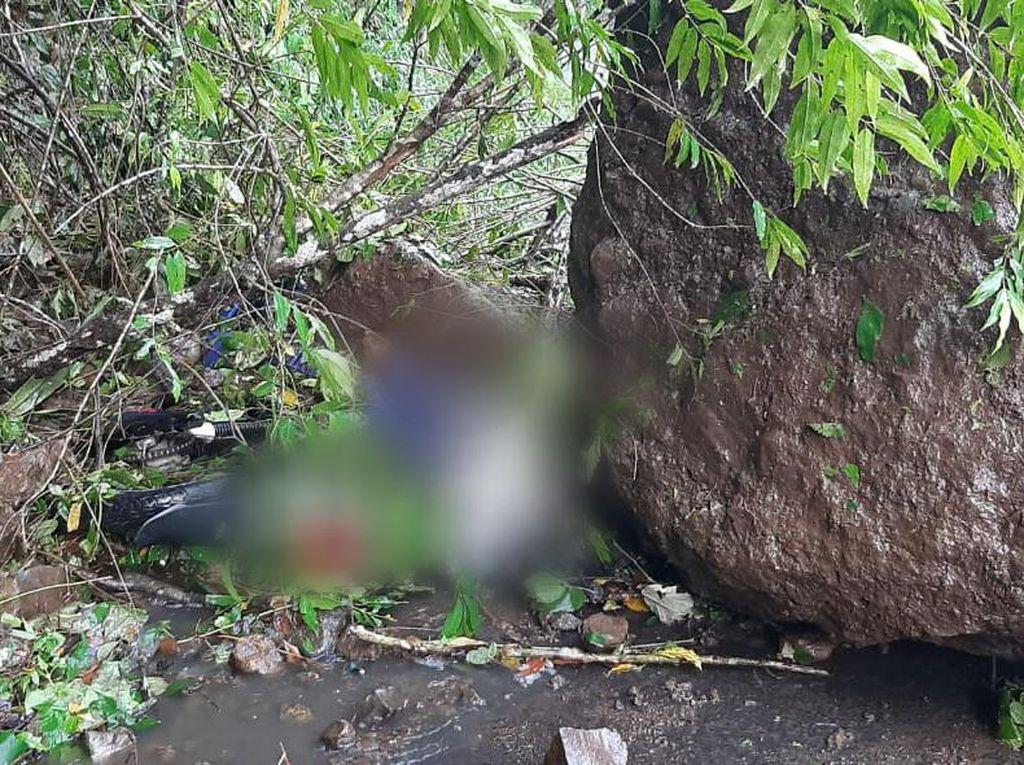 Imbas Gempa Malang, Satu Orang Tewas Tertimpa Reruntuhan Batu di Lumajang