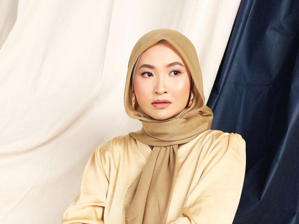 Hartini Chairudin Pemilik Brand Hijab Radwah Meninggal di Usia 31 Tahun