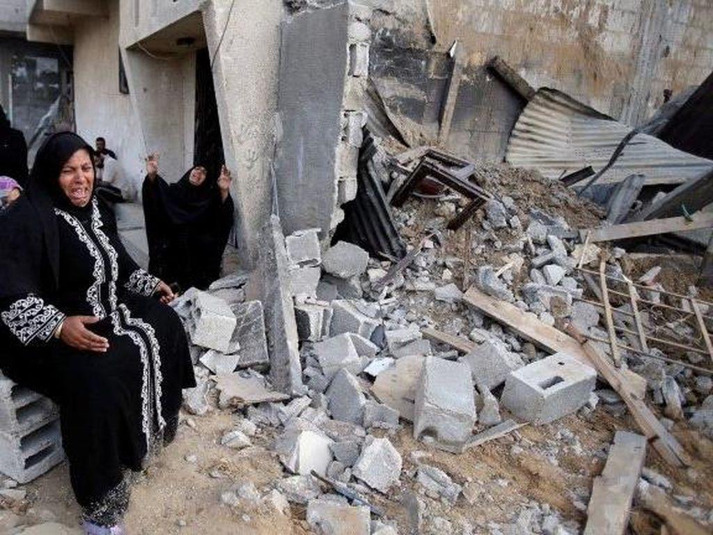Israel Tolak Kerja Sama, Bagaimana Nasib Penyelidikan ICC?