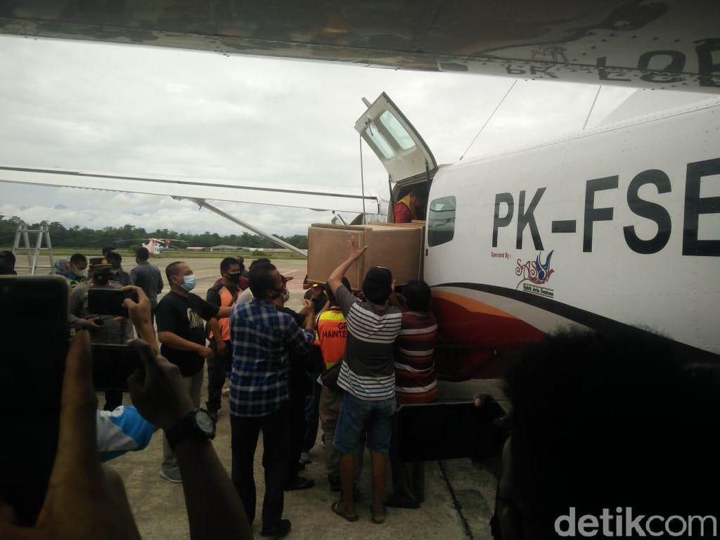 Polisi Tepis Dalih KKB Tembak 2 Guru di Puncak Papua karena Mata-mata
