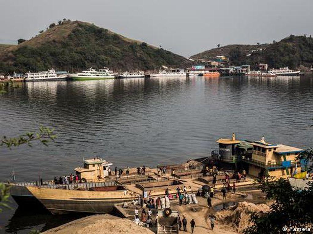 Jumlah Populasi Ikan Menurun, Rwanda Ambil Langkah Penambahan