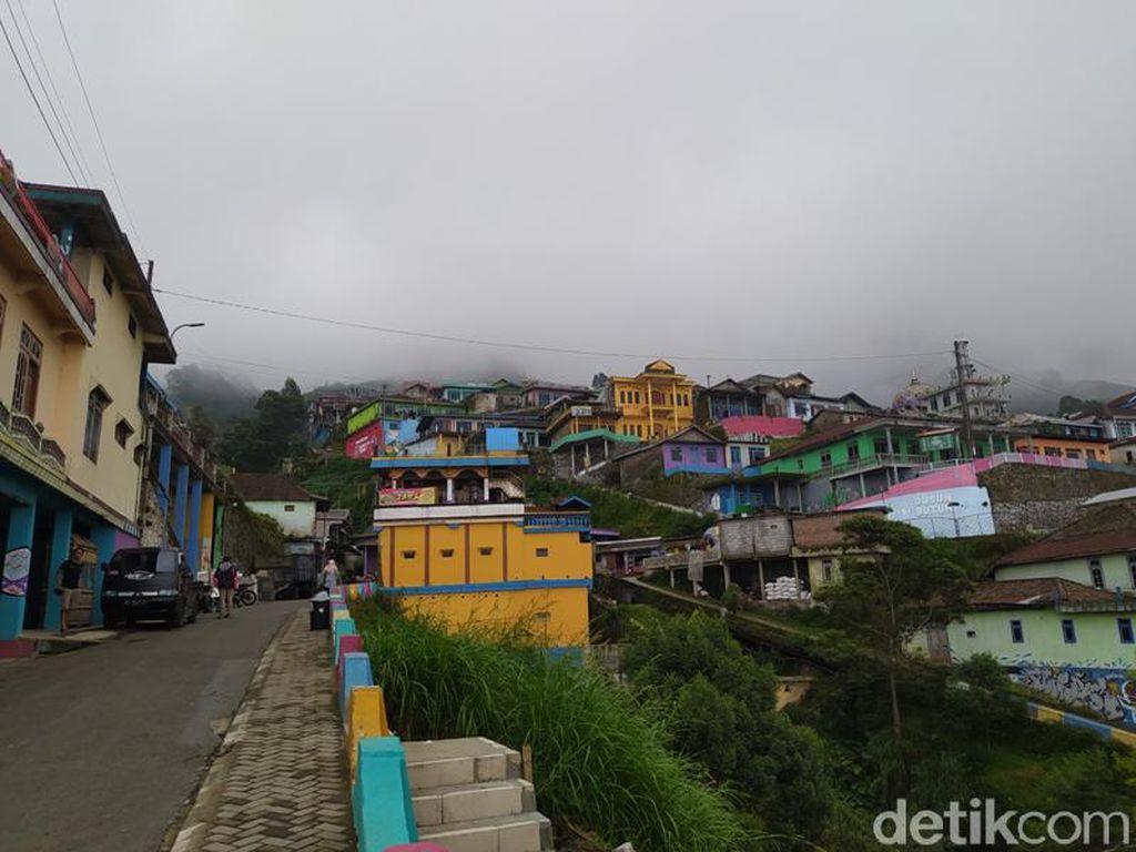 Manfaatkan PPKM, Nepal van Java Berbenah