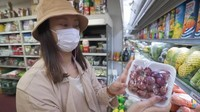 Orang Indonesia Ini Cari Bumbu untuk Persiapan Puasa di Korea