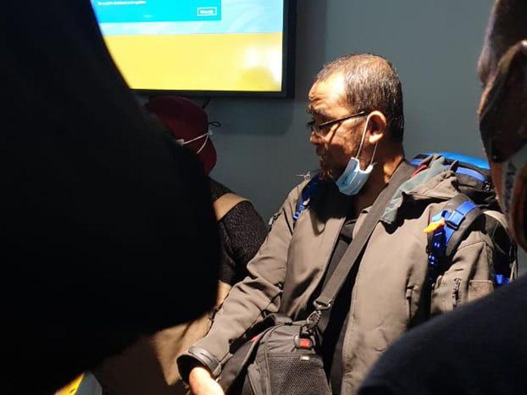 Ustaz FA, Tangkapan Densus Pemilik Nomor Baku Anggota Muhammadiyah