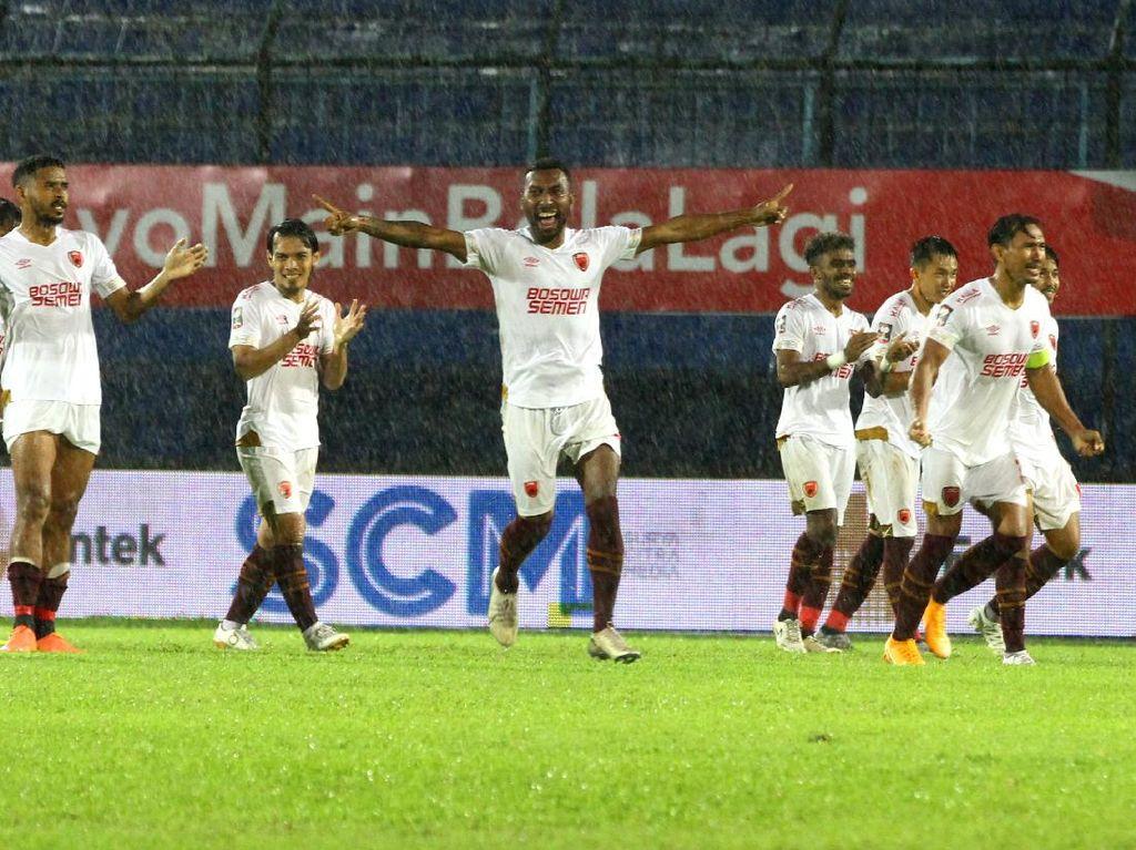 Jelang Semifinal Leg II Lawan Persija Jakarta, PSM Makassar Benahi Ini